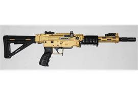 Aebi Sig Stgw57 Commando 7.5x55/GP11