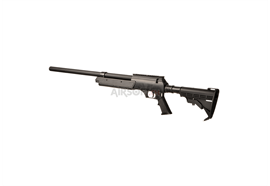 Airsoft SR-2 Sniper Rifle Well