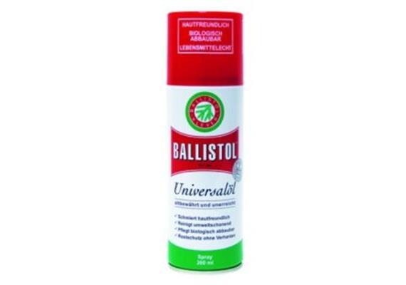 Ballistol Waffenoel Spray 200 ml