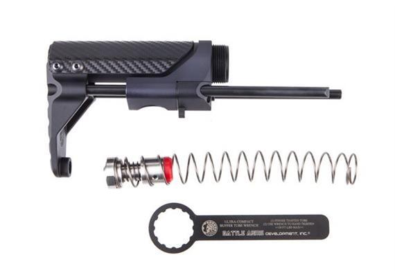 Battle Arms Development PDW Stock