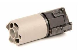 B&T Rotex IV Blast Deflector bis Kaliber .308