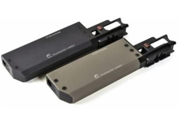 Fischer Schalldämpfer FD919 G3&4 9mm, Glock 19