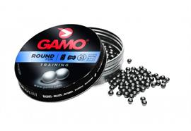 GAMO ROUND KAL. 4.5 MM 500 STK 0.53G