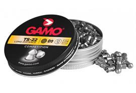GAMO TS-22 Long Distance Kal. 5.5mm 250 Schuss