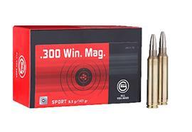 Geco .300 Win Mag 147 gr. 50 Schuss