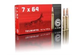 Geco 7x64 10.7g TM 20 Schuss