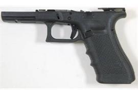 Glock 17 Gen4 Griffstück komplett
