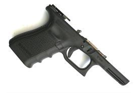 Glock 19 Gen4 Griffstück komplett