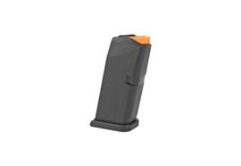 Glock 43X & 48 Magazin, Kal. 9mm Para, 10 Schuss
