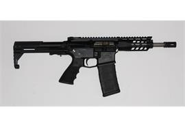 Halbautomat Aero Precision AR15 223 Shorty