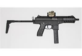 Halbautomat B&T P26 9mm Para