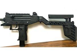 Halbautomat IWI Israel UZI Pro 9mm Para