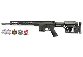 Halbautomat Windham Weaponry AR15 450 Thumper