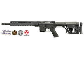 Halbautomat Windham Weaponry AR15 450 Thumper