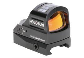 Holosun HE507C-GR Elite Solar Green Dot Sight