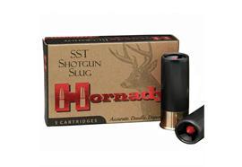 Hornady 12GA 300gr FTX 5 Schuss