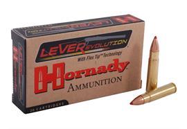 Hornady 35 Rem 200gr 20 Schuss