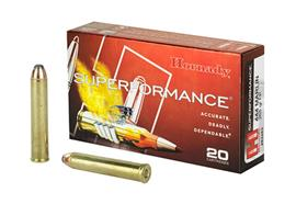Hornady 444 Marlin 265gr FP Superformanc 20 Schuss