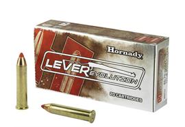 Hornady 45-70 Govt 250gr Monoflex 20 Schuss
