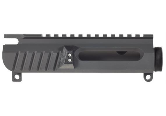 JP AR15 CTR-02 CNC Billet Upper Receiver