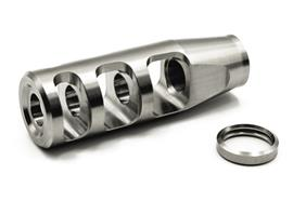 JP Enterprises 3 Port Compensator 1/2x36 .406