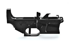 JP Enterprises GMR-15 9 mm Lower Assembly