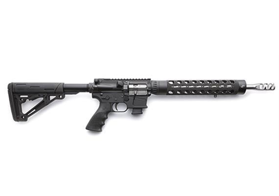 "JP Enterprises GMR-15 9MM Match PCC Rifle - 14.5"""