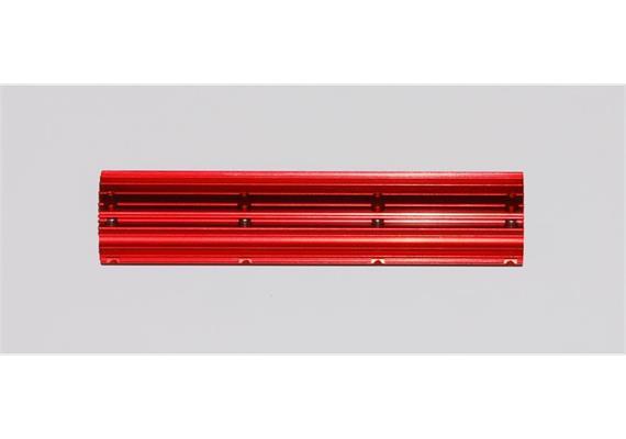 JP Enterprises Thermal Dissipator .650 Red