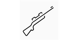 Luftdruckwaffen Zubehör