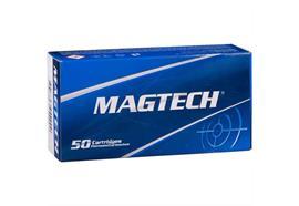 Magtech 38Spezial 158gr FMJFt 50 Schuss