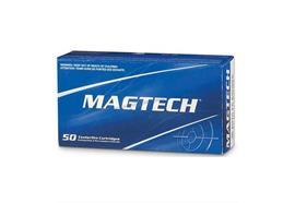 Magtech 9mm Para 124gr FMJ 50 Schuss