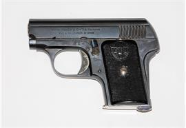 Pistole Astra SA 6.35Br