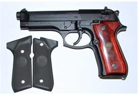 Pistole Beretta 92 F 9mm Para