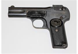 Pistole FN 7.65Br