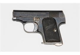 Pistole FN Paramount 6.35