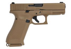 Pistole Glock 19X 9mm Para