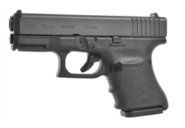 Pistole Glock 30 Gen4 45ACP