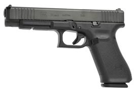 Pistole Glock 34 Gen5 FS MOS 9mm Para