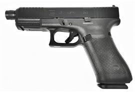 Pistole Glock 45FS/MOS mit Gewindelauf 9mm Para