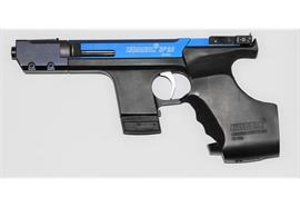 Pistole Hämmerli SP20