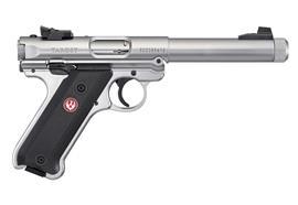 Pistole Ruger Mark IV Target 22Lr
