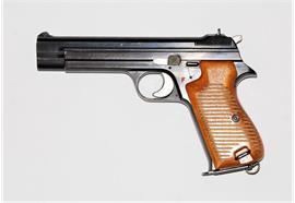 Pistole Sig P210-1 9mm Para