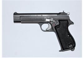 Pistole Sig P210 9mm Para