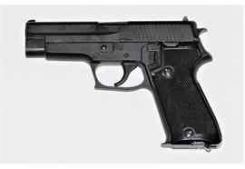 Pistole SIG P75/220 9mm Para
