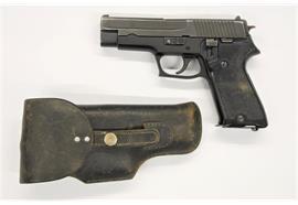 Pistole SIG P75 Pistole SIG P75 9mm Para
