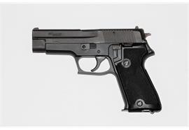 Pistole SIG-Sauer P220 9mm Para