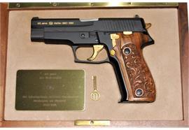 Pistole Sig Sauer P226 9mm Para