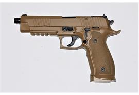 Pistole Sig Sauer P226 X-Five Tac 9mm Para