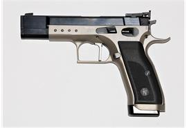 Pistole Sphinx 2000 Competition 9mm Para