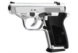 Pistole Sphinx AT .380 Auto
